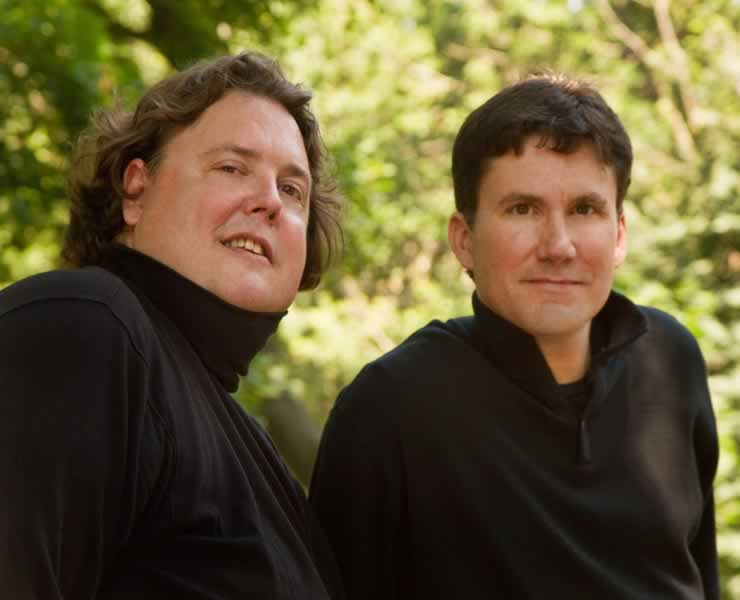 Peter Fletcher and David Michael Schuster