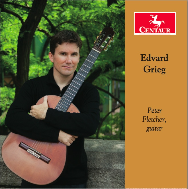 Peter Fletcher - Classical Guitarist