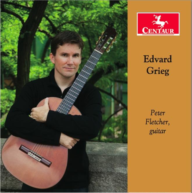 Peter Fletcher - Classical Guitarist